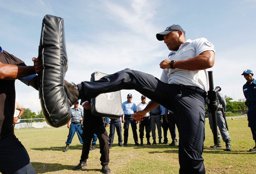 Security Training in johannesburg Grade A Security Training