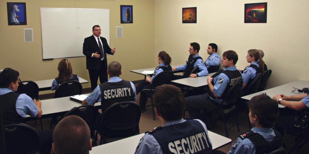 Security Guard Training in Gauteng | security training school in Gauteng | best security training in Gauteng