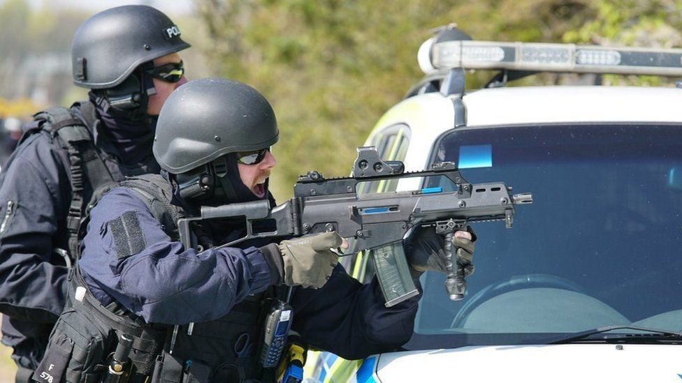 What Do Armed Response Training Courses Cover